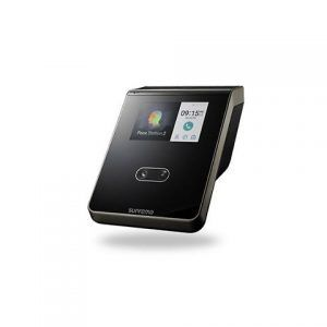 BioStar2 - FaceStation 2 - Face Recognition, MultiCLASS SE and Dual RFID (125kHz EM, HID Prox & 13.5