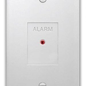 Remote Alarm LED. Use with -SB and -SB4 Standard Base only