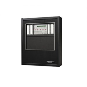 Central processing unit for NFS-320SYS with integral 120V power supply; Includes chassis and 80-char