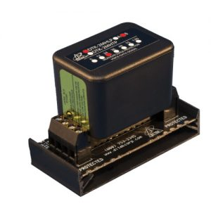 24V, 2 Pair, Hybrid Field Replaceable Suppression Module