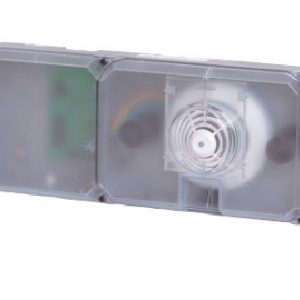 Avenar Optical with Rotary Switches