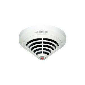 Avenar Dual-Optical/ Thermal/ Chemical Fire Detector with Rotary Switches