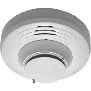 Devices - Addressable Multi-criteria photoelectric, thermal and infrared smoke detector, FlashScan,