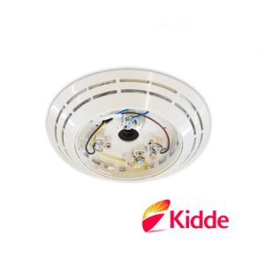 Audible (Sounder) Base for Fire Detectors