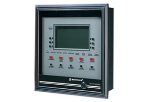 160 character display annunciator; For use with NFS-3030, NFS2-3030 and NCA-2.
