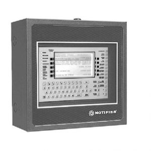 Network Control Annunciator-2, 640-characters-Spanish