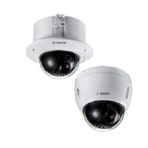 PTZ dome 2MP 12x clear indoor in-ceiling