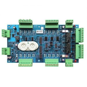 Remote Zone Interface Module. Sixteen Class B Initiating Device Circuits and two Class B Supervised