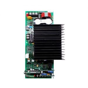 Intelligent Auxiliary Power Supply - 6.4 Amp.