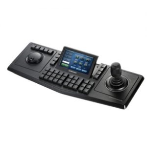 IP/Analog Hybrid Keyboard Controller
