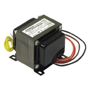 Open-Frame Transformer. Output voltage: 24VAC/50W. Input voltage: 120VAC or 240VAC.