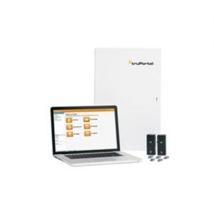 TruPortal Credential - pack x 50Und HID Proxcard II Clamshell Design Cards
